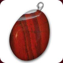 سنگ طبیعی جاسپر خونی ( یشب )