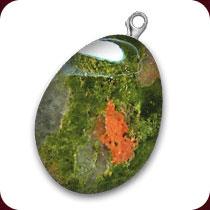 سنگ طبیعی اوناکیت ( اناکیت )
